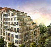 The Bayview Terraced Condominium Residence